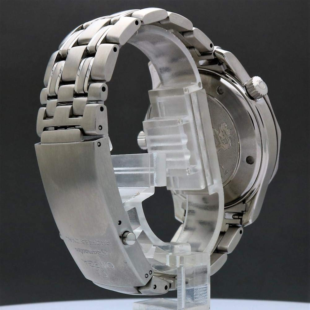 Omega Seamaster Swiss-Quartz Male Watch 2221.80.00 (Certified Pre-Owned) by Omega (Image #2)