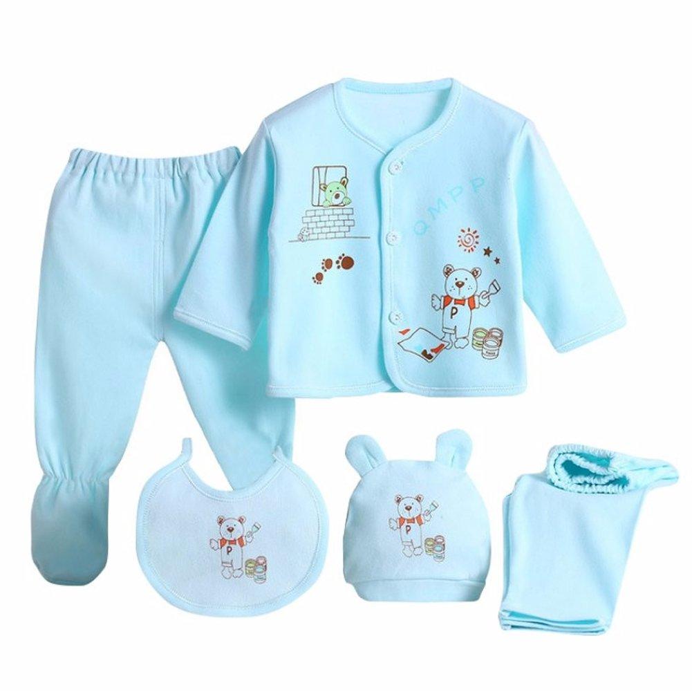 Amazon.com: MIOIM - Conjunto de 5 piezas de ropa de dormir ...