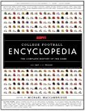 ESPN College Football Encyclopedia, Michael MacCambridge, 1401337031
