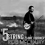 The 5 String Flamethrower