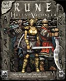 Rune Expansion: Halls of Valhalla - PC