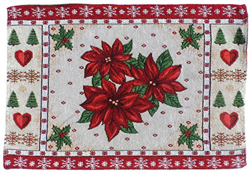 Holiday Tapestry - 4