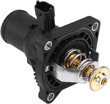 Broco 55564891 Thermostat Mit Gehäuse For Chevrolet Opel Astra J Aveo Insignia Mokka Zafira Auto