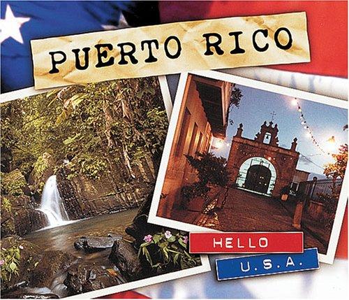 Puerto Rico (Hello USA) PDF