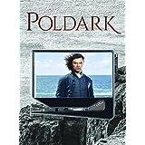 Official Poldark Safety Letter Opener - Ross Poldark (Blue Background)