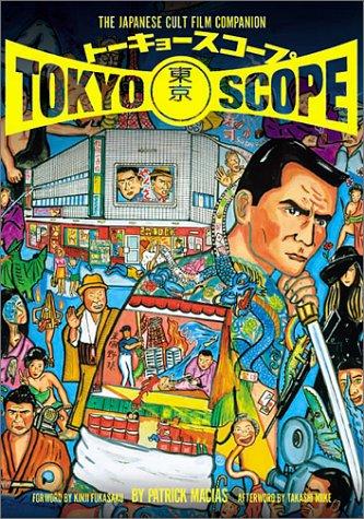 Download TokyoScope: The Japanese Cult Film Companion pdf