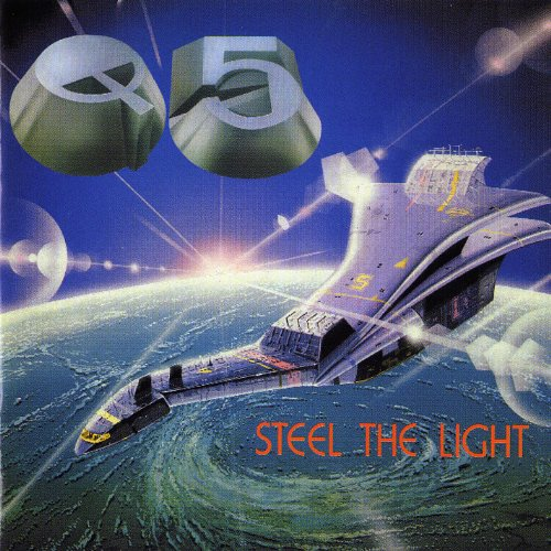Steel the (Q5 Steel Light)