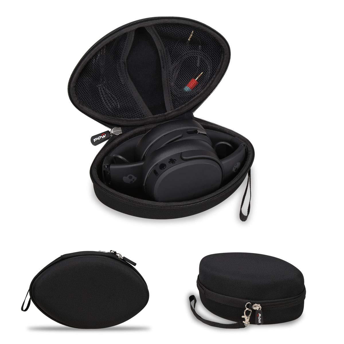 Mchoi ハードポータブルケース Skullcandy Crusherヘッドフォン用   B07PPN1JK2