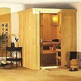 Sauna RINA
