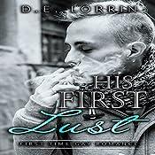 His First Lust: His First Time, Book 6 | D.E. Lorrin