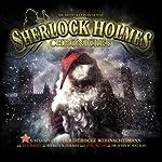 Der diebische Weihnachtsmann (Sherlock Holmes Chronicles - X-MAS Special 1) | Klauspeter Walter