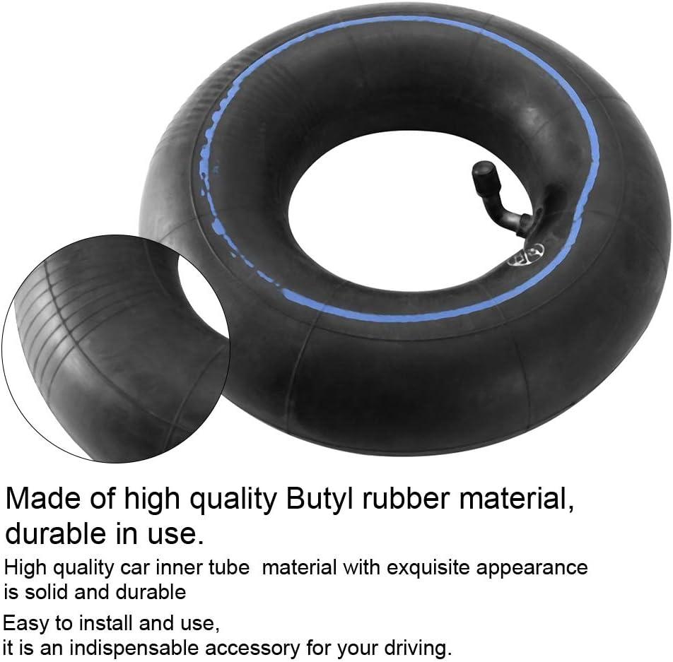 Pneu en caoutchouc butyle chambre /à air de haute qualit/é Tubes int/érieurs de pneu en caoutchouc de roue de voiture de haute qualit/é
