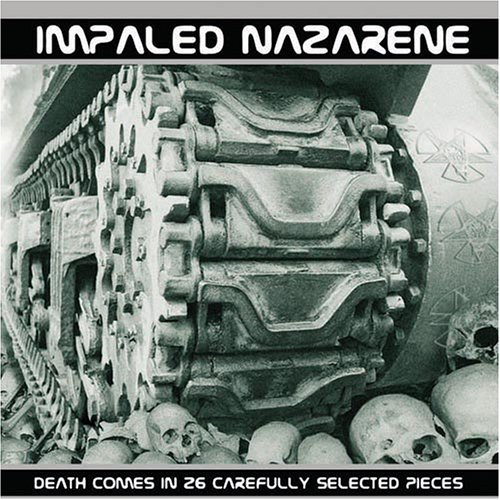 Impaled Nazarene - Death Comes In 26 Carefully Selected Pieces Live - Zortam Music
