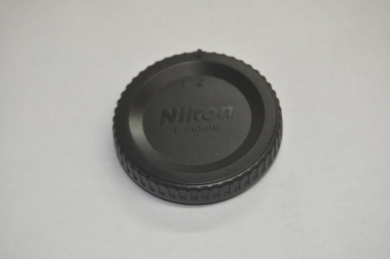 NikonボディキャップBF - 1bカメラのすべてのNikon d4 F-mountカメラd600 d7000 d5200   B01DLIN0QS