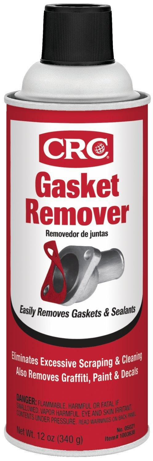CRC 05021 Technician Grade Gasket Remover - 12 Wt Oz. by CRC