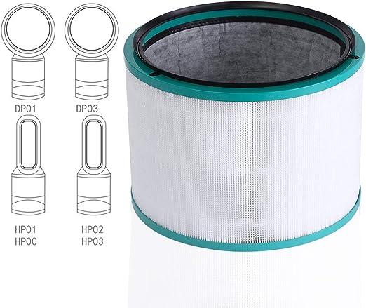 Filtro de repuesto Chomolungma, compatible con el purificador de ...