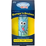 Hyland's 4 Kids Bumps N Bruises Stick, Natural Relief of Bruising, Pain and Swelling for Children, 0.8 Ounce