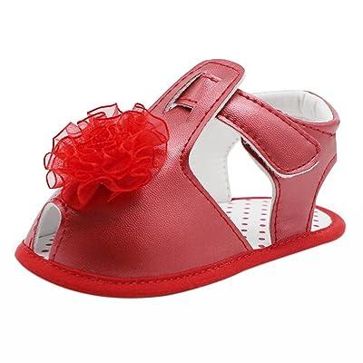 Bobora À Chaussures Bébé Filles Semelle Souple De BébéSandales rsQdtCh