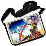 MovieWallscrolls Suikoden Video Game Stylish Laptop Messenger Bag (15 x 11) Inches [MB] Suikoden- 2