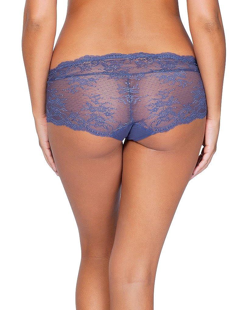 c456e64f6d24f PARFAIT Women's Hipsters Panties Underwear, Sandrine P5355 at Amazon Women's  Clothing store:
