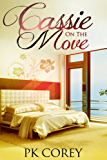 Cassie on the Move (Cassie's Space Book 3)