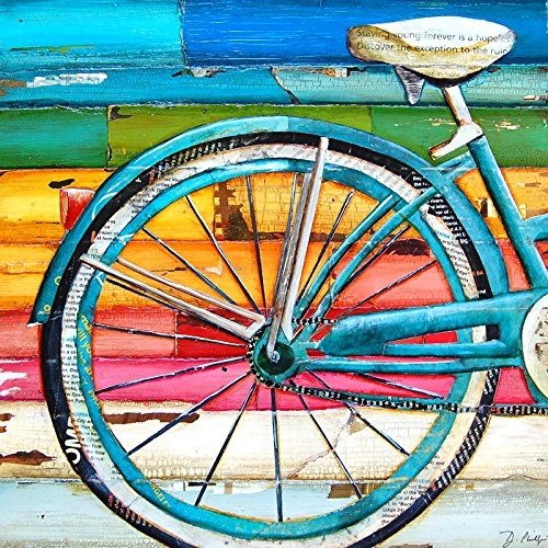 lifecycles-danny-phillips-art-print-unframed-bicycle-bike-biking-cycling-adventure-vibrant-rainbow-c