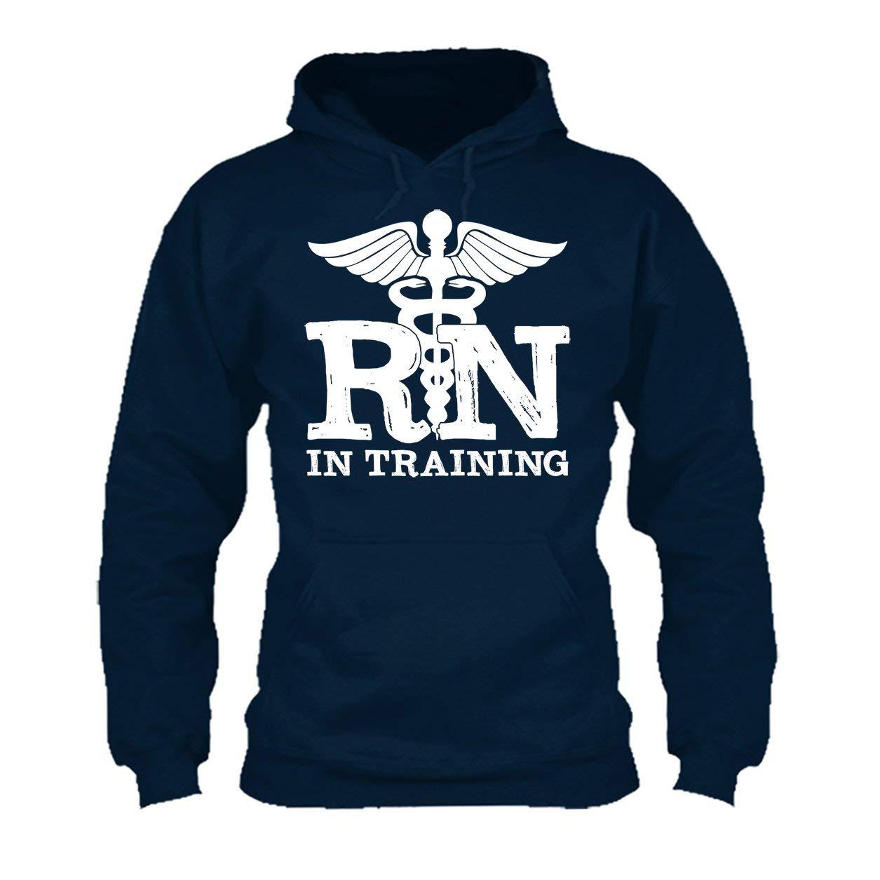 RN in Training Tee Shirt Long Sleeve Shirt