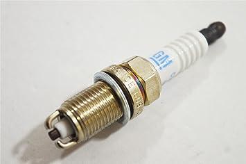 95519055: Original Doble Electrodo Bujía - NUEVO DE lsc: Amazon.es: Coche y moto