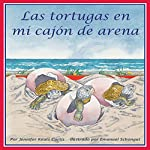 Las tortugas en mi cajón de arena [Turtles in My Sandbox] | Jennifer Keats Curtis