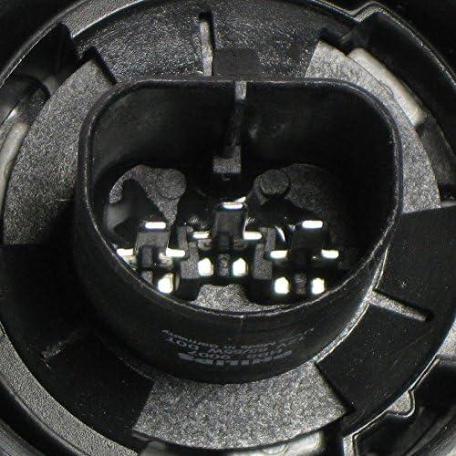 Headlight Lamp Driver Side Left LH for 04-07 Isuzu NPR NQR GMC W Series Truck