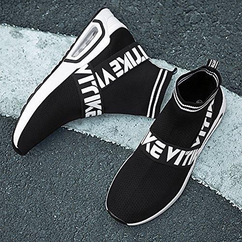 Interior Genitore Unisex Scarpe Sneakers Fitness Ginnastica da VITIKE Scarpe all'Aperto Sneakers Running Casual Figlio Donna Sportive Uomo Corsa Fzqand