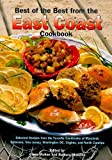 Best of the Best from the East Coast Cookbook, Gwen McKee and Barbara Moseley, 1934193240