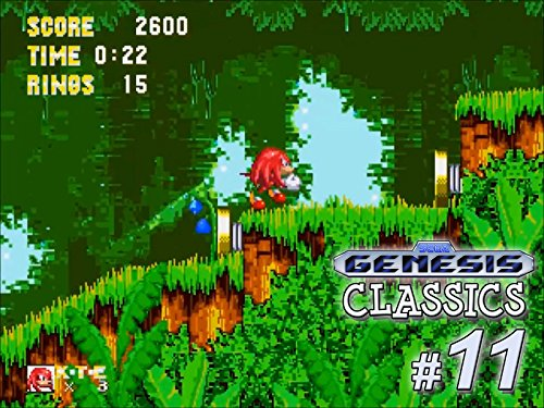 Clip: Sonic 3 & Knuckles - Another path ()