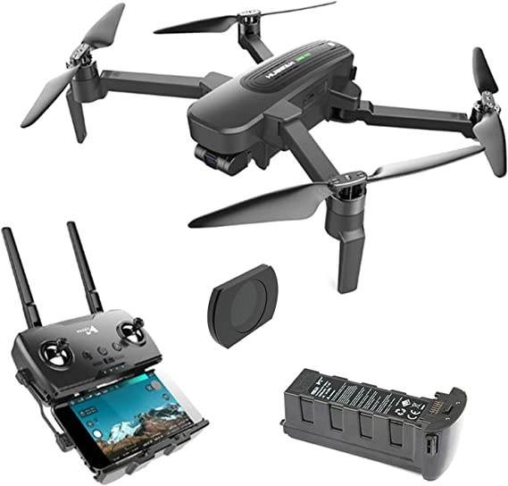 HUBSAN Zino Pro 4k Drones with Camera and GPS for Adults