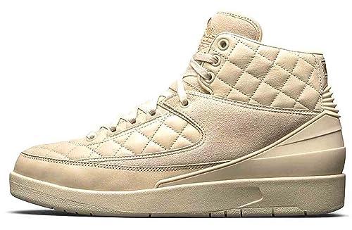 sports shoes 479f8 fd7f7 Nike AIR JORDAN 2 RETRO JUST DON  DON C BEACH  - 834825-250