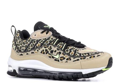| Air Max 98 Premium 'Leopard' Womens Bv1978 200