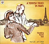 A Yiddish Touch in Paris