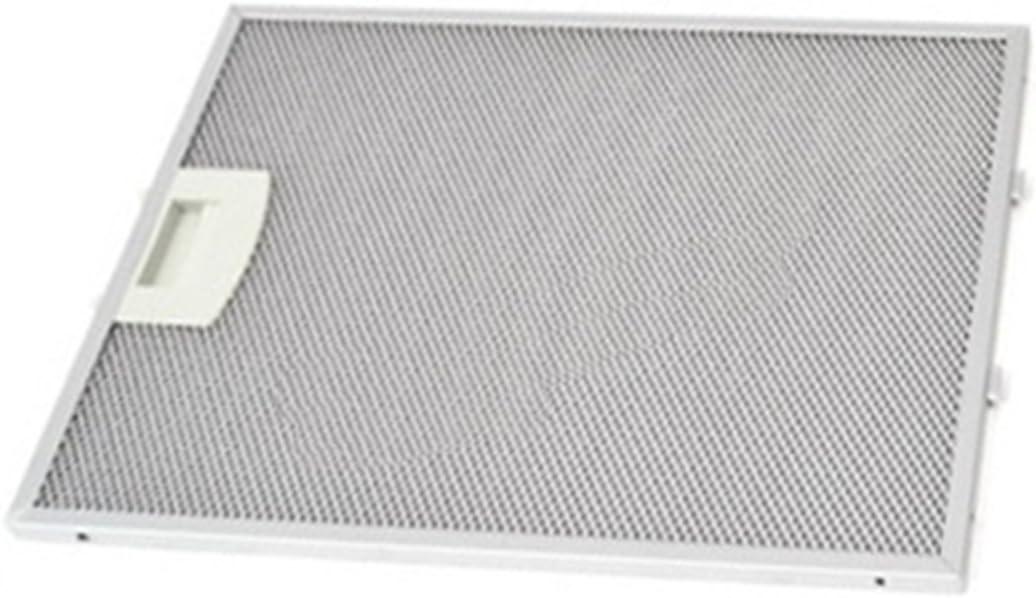 Spares2go Ventilación Extractor Filtros De Malla De Metal Para Campana de cocina Neff rejilla de ventilación (250 x 310 mm): Amazon.es: Grandes electrodomésticos