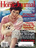 img - for Ladies' Home Journal Magazine, August 2003 (Vol. CXX, No. 8) book / textbook / text book