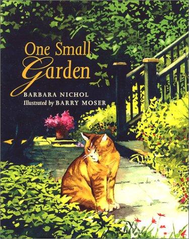 Read Online One Small Garden PDF