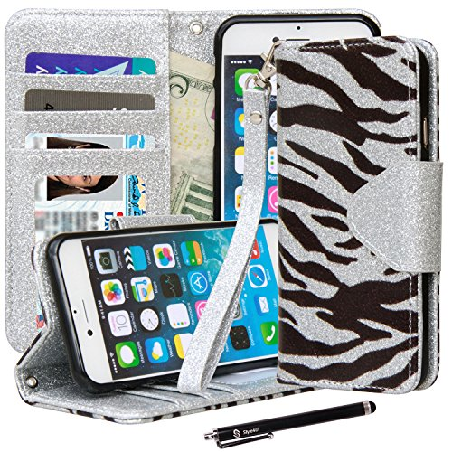 Zebra Design Protector Case - 5