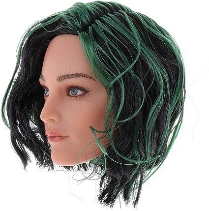 KUMIK 1//6 Scale Figure 2.5 Female Body For 12/'/' Head Sculpt Hot Toys