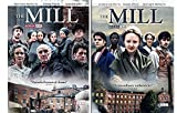 The Mill - Series One & Two 5-DVD Bundle Set
