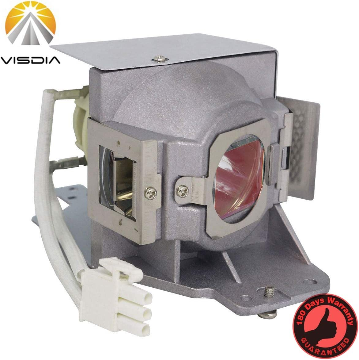 RLC-079 Replacement Projector Lamp with Housing for VIEWSONIC PJD7820HD PJD7822HDL VS14937 Projectors by Visdia