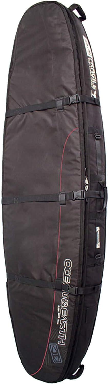 """6/'6/"""" Ocean /& Earth  Double Coffin Shortboard Board Bag"""