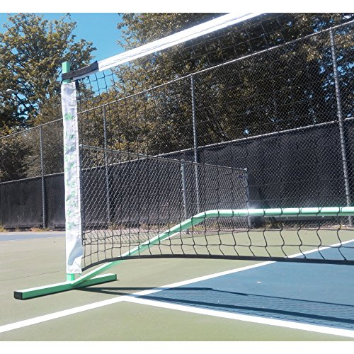USAPA Portable Pickleball Net System