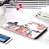 HRH Japanese Kimono H2 Beauty Laptop Body Shell