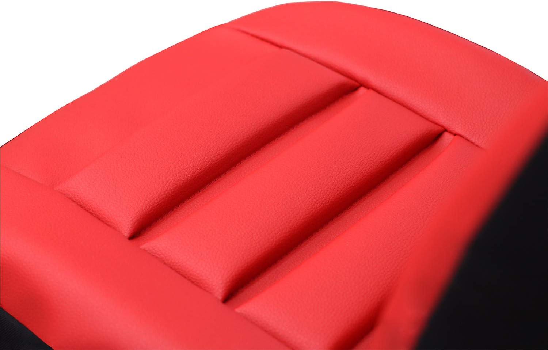GSC Sitzbez/üge Universal Schonbez/üge 1+1 kompatibel mit OPEL Corsa D
