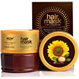 WOW Skin Science Hair Mask for Damaged Hair