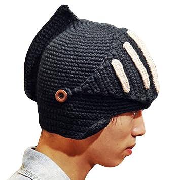 design moderno negozio ufficiale offrire CoolChange Cappello a Forma di Elmo da Cavaliere Medievale